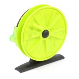 Катушка проводочная Пирс Мастер WHZ 56 черный/зеленый