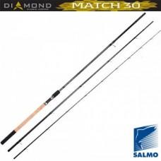 Матчевое удилище Salmo Diamond MATCH 30 3.9м