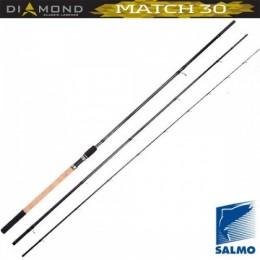 Матчевое удилище Salmo Diamond MATCH 30 4.2м