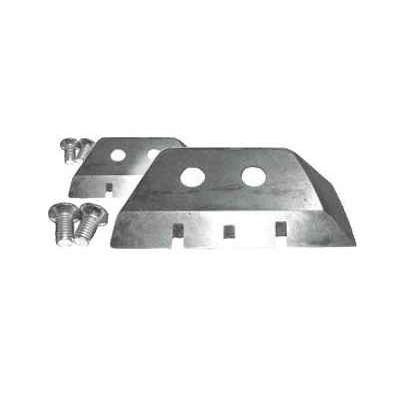 Ножи для ледобура NERO 130 мм зубчатые 1003-130, фото