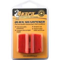 Точилка для ножей Akara Quick Sharpener FT12