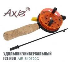 Удильник универсальный с катушкой D=75ММ AXIS