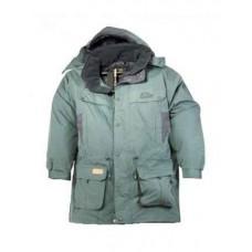 Куртка для рыбалки зимняя SUNDRIDGE MINUS 20 (TWENTY)