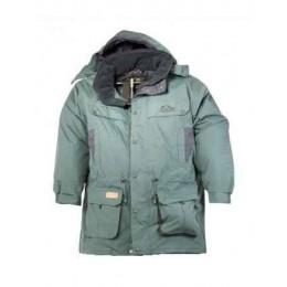 Куртка для рыбалки зимняя SUNDRIDGE MINUS 20 (TWENTY) размер Giant