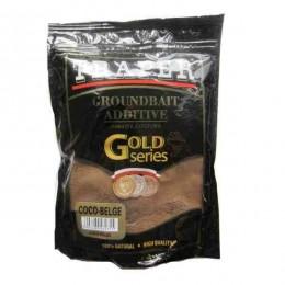 Добавка TRAPER GOLD 400 гр Coco – belge (Бельгийский кокос)
