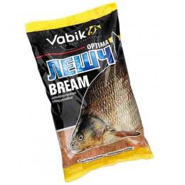 Прикормка Vabik OPTIMA 1 кг Лещ