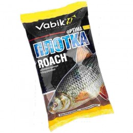 Прикормка Vabik OPTIMA 1 кг Плотва