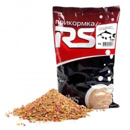 Прикормка RS 1 кг Карп XXL