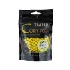 Плавающая кукуруза TRAPER CORN PUFF 4 мм Anyz (анис)