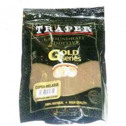 Добавка TRAPER GOLD 400 гр Copra – melasse (Копра меласса)
