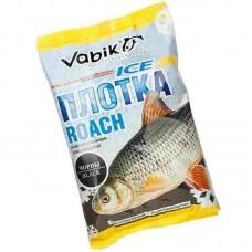 Прикормка Vabik ICE 0.75 кг Плотва черная