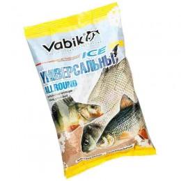 Прикормка Vabik ICE 0.75 кг Универсальная