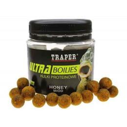 Бойлы TRAPER ULTRA 100 гр Ø12мм (мед)