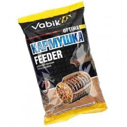 Прикормка Vabik OPTIMA 1 кг Фидер