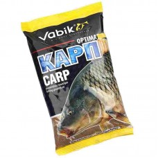 Прикормка Vabik OPTIMA 1 кг Карп