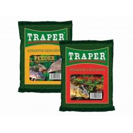 Сухой ароматизатор TRAPER ATRACTOR 250 гр Miód (мед)