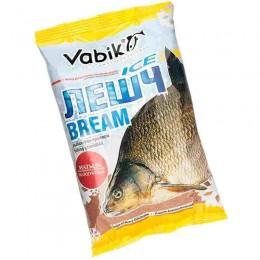 Прикормка Vabik ICE 0.75 кг Лещ мотыль