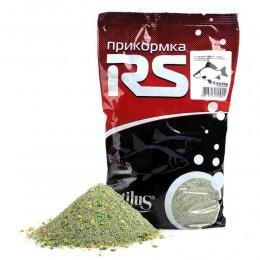 Прикормка RS 1 кг Карась (зеленый марципан)