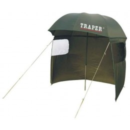 Зонт TRAPER со шторкой 58015 250см