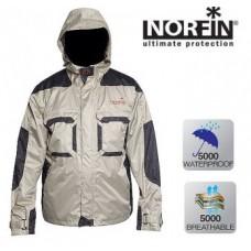 Куртка демисезонная NORFIN PEAK MOOS