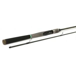 Спиннинг MAXIMUS WILD POWER-X 21L длина 210 см тест 3-15 гр строй FAST
