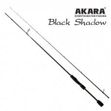 Спиннинг AKARA SL1001 BLACK SHADOW 210 3.5-10.5 FAST