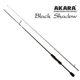 Спиннинг AKARA SL1001 BLACK SHADOW 244 3.5-10.5 FAST