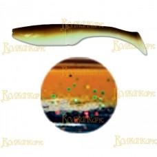 Силиконовая приманка VOLZHANKA BIG ROACH 150 мм цвет 2013 (уп. 3 шт)