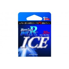 Плетенка Benkei ICE 30м небесно-голубой #0,8 0,148мм 6,3кг