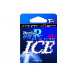 Плетенка Benkei ICE 30м небесно-голубой #1,5 0,205мм 10,8кг