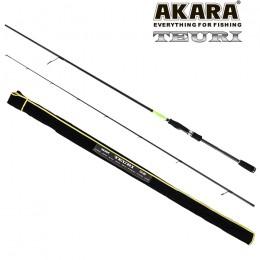 Спиннинг AKARA TEURI MHS902 270 14-35 FAST
