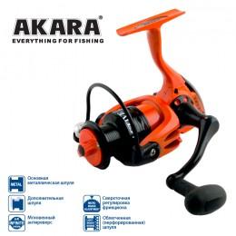Катушка безынерционная Akara Active AF1000 4+1bb