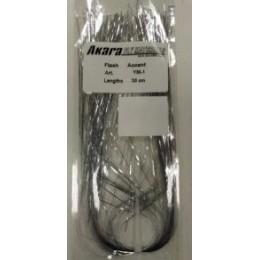 Мушиный хвост Akara Flash Accent 30 см YM-24