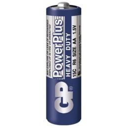 Батарейка GP Power Plus R6S/15C (AA) (1шт)