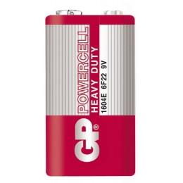 Батарейка Крона GP Powercell 6F22/1604E (1шт)