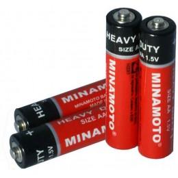 Батарейка Minamoto R6 (AA) (1шт)