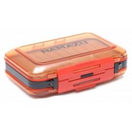 Коробка для мормышек и мелких аксессуаров Namazu 150 х 100 х 45 мм