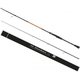 Спиннинг Akara Excellence M702 2,1 м 6-28гр Medium