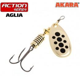 Блесна Akara Action Series Aglia 2 5 гр цвет A03