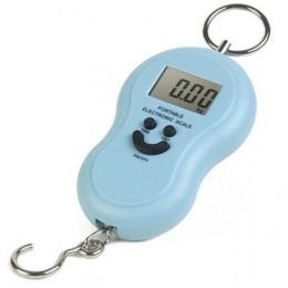 Весы портативные Portable Electronic Scale 10-50 кг