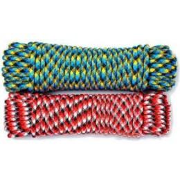 Шнур плетеный Аква Спорт 10,0 мм 20 м