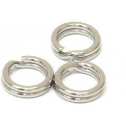 Заводное кольцо Namazu Ring-A № 1 11,5 мм 43 кг (10 шт)