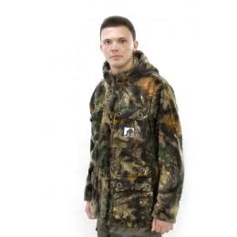 Куртка Следопыт из ткани виндблок