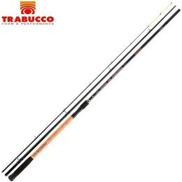 Фидер Trabucco Precision RPL Feeder Plus 3903 H 390 см до 110 гр
