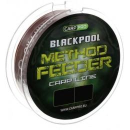 Леска Carp Pro Blackpool Method Feeder Carp 300м 0,40мм