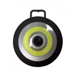 Фонарь кемпинговый Шайба с магнитом