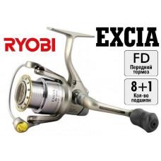 Катушка безынерционная RYOBI EXCIA MX 2000