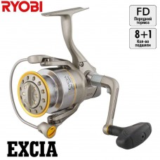 Катушка безынерционная RYOBI EXCIA MX 3000