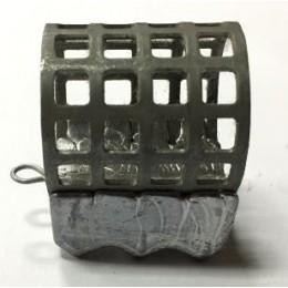 Кормушка фидерная клетка круглая IVVA 60 гр
