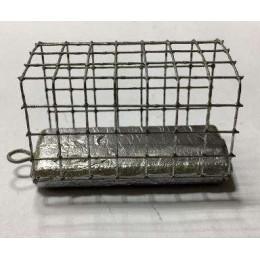 Кормушка фидерная сетка металл. IVVA 50 гр